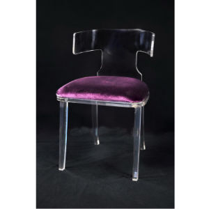 Acrylic Furniture/Chair