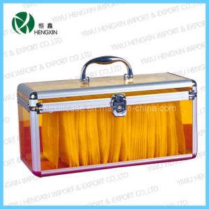 Acrylic CD Case & Box (HX-CDY05-200) pictures & photos