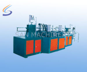 Paper Tube Making Machine Cardboard Core Cutting Machinery pictures & photos