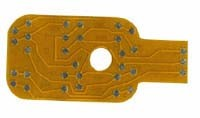 PCB - Flex (Printed Circuit Board / FPC 19) FPC for Sensor pictures & photos
