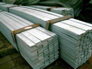 Hot Rolled Flat Bar pictures & photos