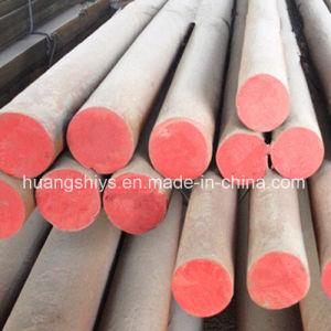 Cr12Mo1V1/1.2379/D2/SKD11 Round Bar Die Steel