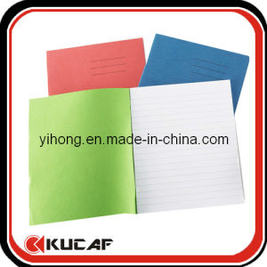 Single Line Stapled Exercise Book Wholesale pictures & photos