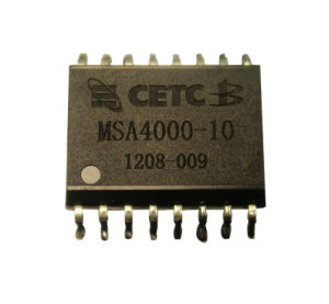 MSA4000A MEMS Acceleration Sensor