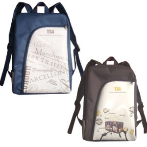Student Polyester School Bag for Promotional pictures & photos