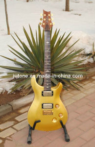 Gold Finishing Quality Prs Electric Guitar pictures & photos