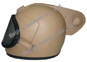 Bomb Disposal Helmet pictures & photos