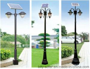 Fashionable Solar Garden Light LED Light pictures & photos