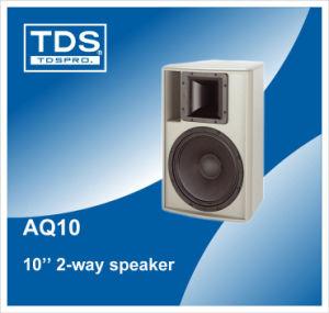 PRO Sound Speakers (AQ10) pictures & photos