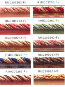 Decorative Cords, Cording(RM0309263-F1)