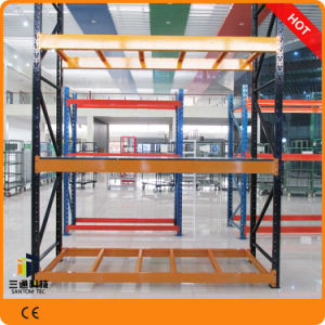 Industry Selective Pallet Rack pictures & photos