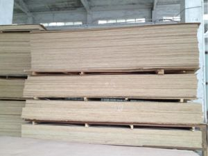 Marine Plywood BS1088 Certificated pictures & photos