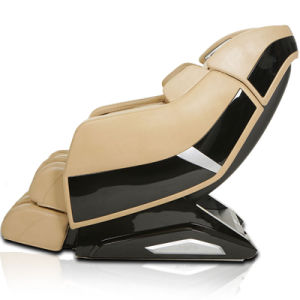 Full Body Leather Cover Massage Chair for Sale pictures & photos