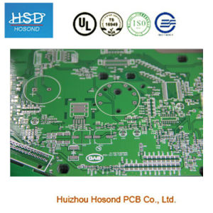 Expert Manufacturer of PCB 044