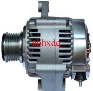 Alternator for Toyota Dyna, Hilux 12V 80A Hx182 pictures & photos