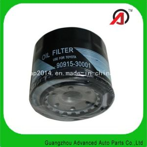 Best Oil Filter Oil Filter for Toyota (90915-30001)