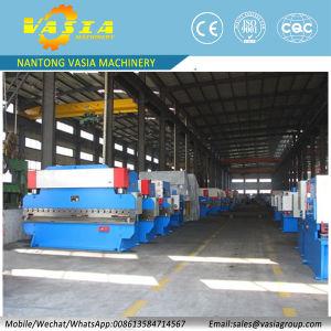 Hydraulic Press Brake Manufacturer pictures & photos