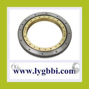 300-1500mm Turntable Slewing Ring Gear Bearings