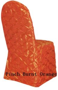Pinched Chair Covers -1