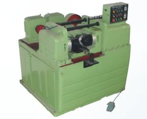 Taiwan Hydraulic Thread Rolling Machine (FR-50*150)