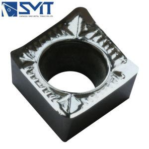 Aluminum Turning Inserts (CCGT09T3)