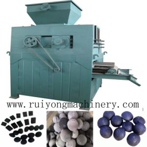 Hot Exporting High Quality Ball Press Machine pictures & photos