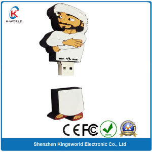 Arabian People USB Pendrive 4GB pictures & photos