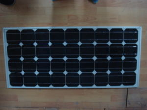 Monocrystalline Solar Panel (CNSDPV-60(S)) pictures & photos