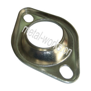 Flange for Exhaust Pipe pictures & photos