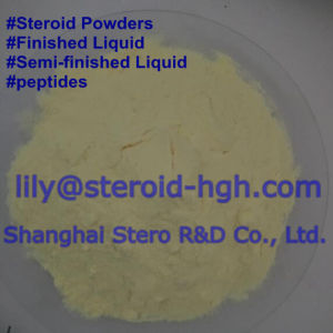 Steroid Raw Powder Tren Enanthate pictures & photos