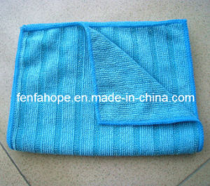 New Style Microfiber Towel (14NF49) pictures & photos
