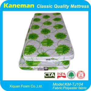 Cheap Price Foam Mattress, PU Foam Mattress, Rolled up Foam Mattress pictures & photos
