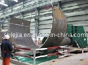 Rolling Machine&Ezw11s-170 (260) X4500mm Plate Bending Machine pictures & photos