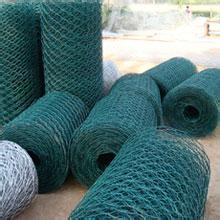 Anping Factory Hexagonal Wire Netting pictures & photos
