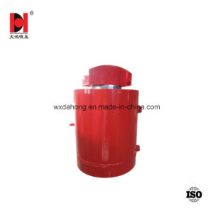 China Telescopic Oil Cylinder for Press Machine