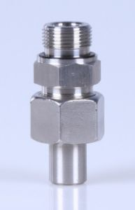Straight Male Stud Coupling