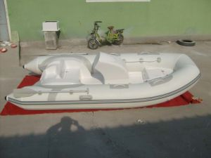 Inflatable Boat (HRR390)