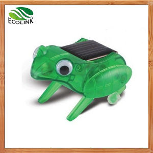 Solar Children Toys Solar Frogs Quack pictures & photos