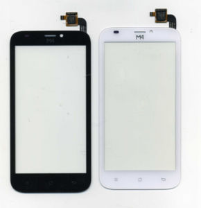 2015 Hot Sale LCD Screen for M4 Ss1060 Touch Screen pictures & photos