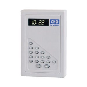 Access Controller with EM Card Reader (CHD805BE)