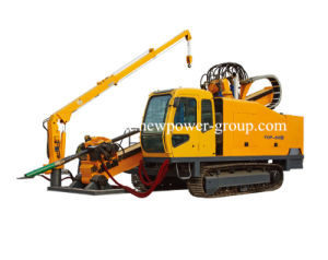 Horizontal Directional Drilling Rig HDD Rig (FDP-60)