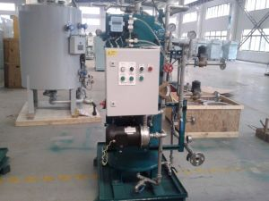 CCS Certificate 0.5m3/H Marine 15ppm Oil Water Separator for Ship Waste Water Treatment pictures & photos