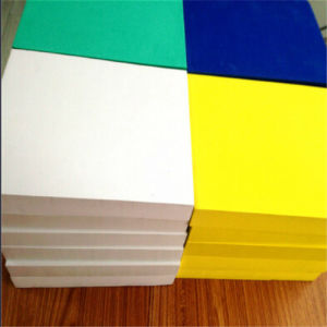 Closed Cell EVA Foam for Shoes Insole and Outsole pictures & photos