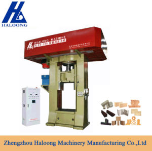 Stroke Number 22 Times Refractory Brick Pressing Machines Price pictures & photos