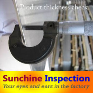 Product Quality Inspection Services in All China / Inspectors with a Relevant Expertise of The Inspected Product pictures & photos