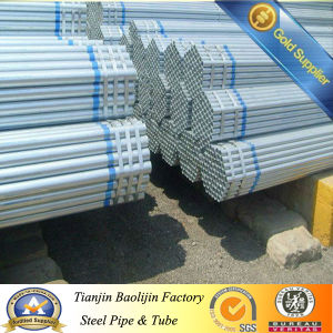 Prime Galvanised Steel Pipes pictures & photos
