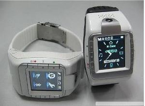 Watch Mobile (W100)
