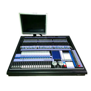 2010 Computer Light DMX512 Controller with 2048 Channels (YS-605) pictures & photos