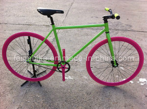 Popular Fixed Gear Bike Colorful Bicycles (FP-FGB002) pictures & photos
