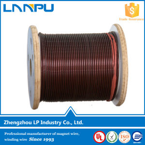 Stable and Reliable Manufactures Enamelled Wire 2 AWG aluminium Winding Wire
